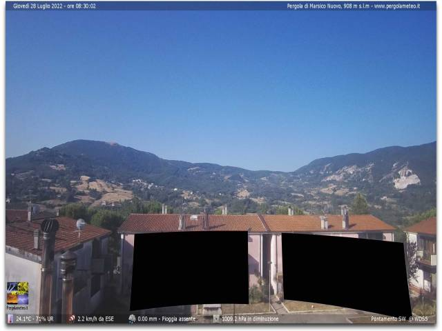 Tutte le webcam meteo d\'Italia | Webcam-Meteo.it