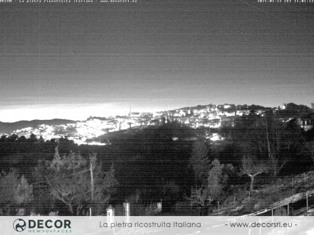 Tutte le webcam meteo d 39 italia webcam for Meteo san giovanni in fiore